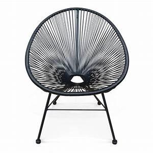 Fauteuil Acapulco Casa : 1000 id es sur le th me chaise acapulco sur pinterest chaises eames et chaises de salon ~ Teatrodelosmanantiales.com Idées de Décoration