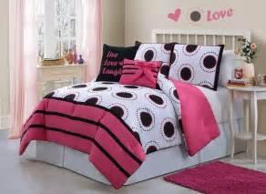 girls comforter sets white and pink color nationtrendz com
