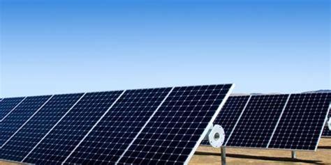 Калифорния — лидер по выработке солнечной энергии в США — ЭНЕРГОСМИ.РУ