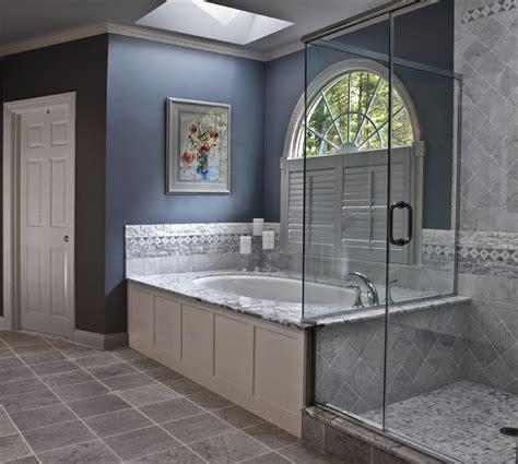 cool bathroom colors gray  blue paint ideas blue
