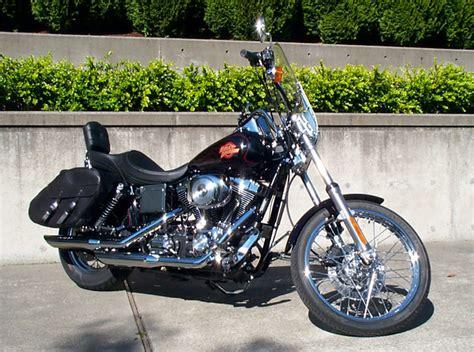 2000 Harley/davidson Wide Glide