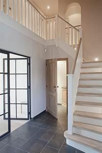 Treppenstufen Weiß Lackieren : immer wieder doch wei und holz hausgestaltung allgemein pinterest treppe haus und ~ Markanthonyermac.com Haus und Dekorationen