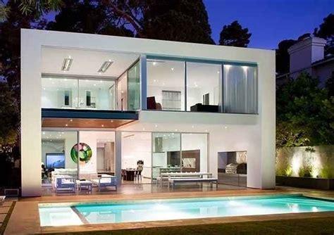 koleksi foto desain rumah minimalis  lantai tampak depan