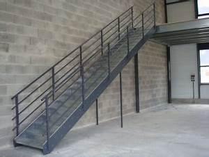 Escalier Industriel Occasion : escalier m tallique inoxalum fes maroc inoxalum ~ Medecine-chirurgie-esthetiques.com Avis de Voitures
