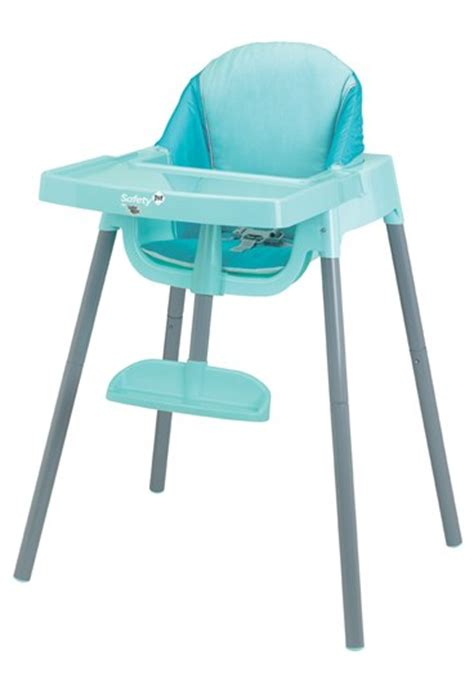 chaise haute bebe safety 1st by baby relax my chair produits pu 233 riculture accessoires