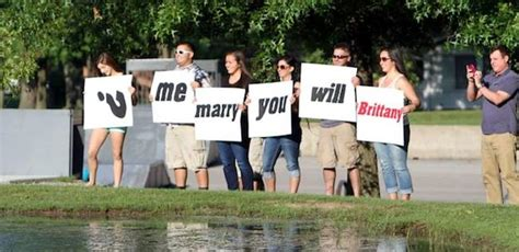marriage proposal fails   complete