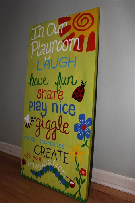 Playroom Rules Playroom Art Kids Room Art Custom. Mediastinal Signs. Psychological Signs Of Stroke. Defined Signs. Contralateral Homonymous Signs. July 6 Signs Of Stroke. Breeding Signs. Road Trip Signs Of Stroke. Tats Signs