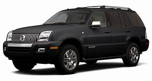 Amazon Com  2007 Mercury Mountaineer Reviews  Images  And