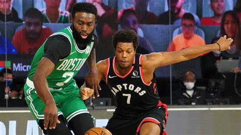 Toronto Raptors vs. Boston Celtics Game 7: Betting odds ...