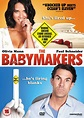2012, movies, The Babymakers, DVDs, Canada, U.K