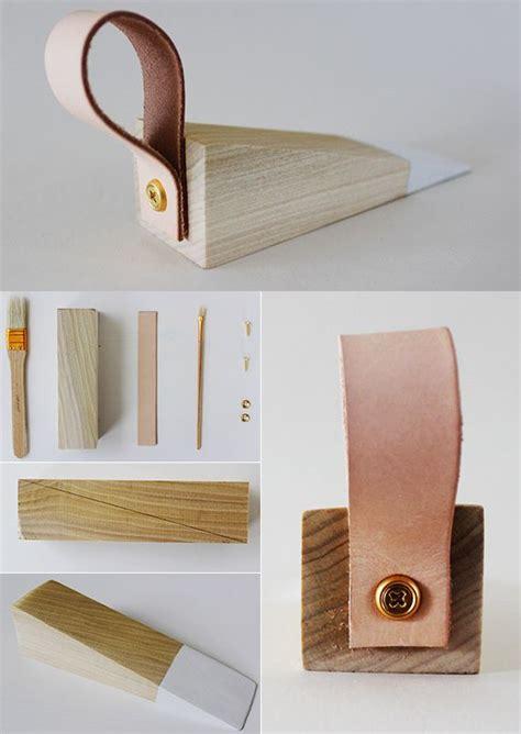 Tuerstopper Naehen Und Selber Machen by Coole Sachen Aus Holz Selber Machen Wohn Design
