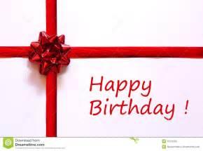 happy birthday card royalty free stock photo image 13721255