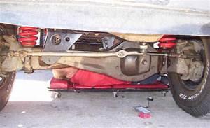 93 Ford Ranger Steering Linkage