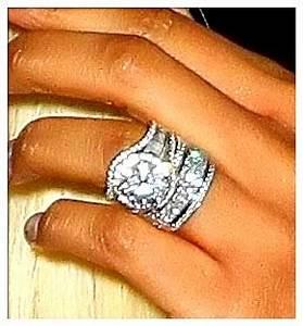 is nicki minaj engaged itsjustshowbiz With nicki minaj wedding ring