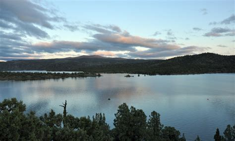 prineville reservoir oregon fishing camping boating