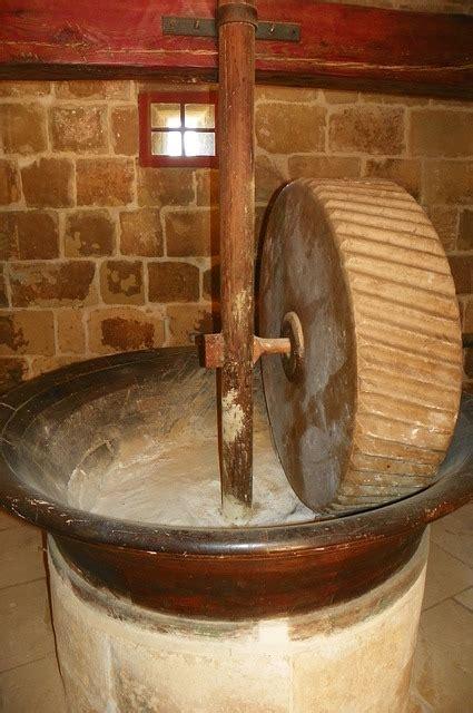 start   flour mill