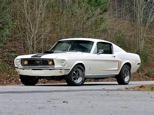 [48+] 1968 Mustang Wallpaper on WallpaperSafari