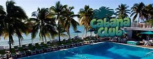 The Cabana Club Your Private Keys Swim Club Key Colony