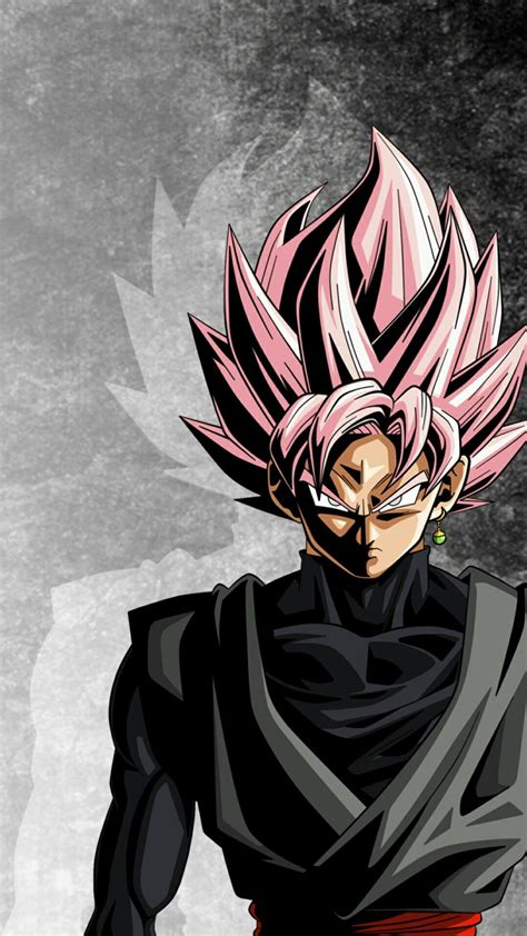 Goku Black Wallpaper Iphone by Anime Fans For Anime Fans Goku Dibujo De Goku Dibujos