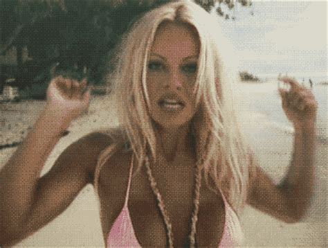 Pamela Anderson Gifs Page Wifflegif