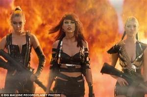 Taylor Swift's Bad Blood video breaks Vevo world record ...