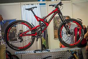 2016 Intense M16 Carbon - 2016 Downhill Bikes at Eurobike ...