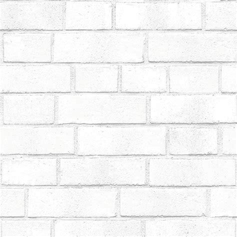 white brick brick white tempaper textured shop tempaper designs
