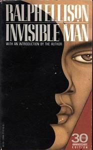 Invisible Man (... Invisible Man Machine Quotes