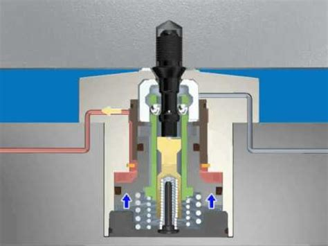 Pull Stud Clamp - YouTube