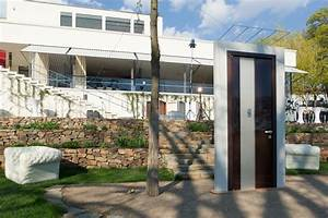 Instalace dveří ve škole