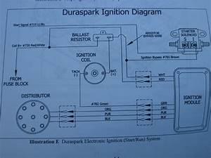 8n Ford Ballast Resistor