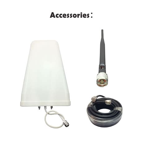 mobile phone booster dcs 1800mhz cell phone booster gsm 1800 mobile signal
