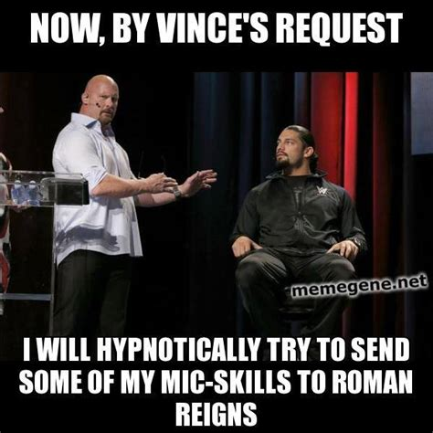 Roman Reigns Memes - funny wrestling pictures page 19 general wwe brendenplayz