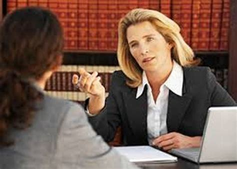 8 Facts about Being a Lawyer | Fact File