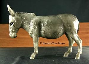 Identify Your Breyer