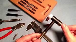 Gunsmithing Tip  3 - Hand Tools