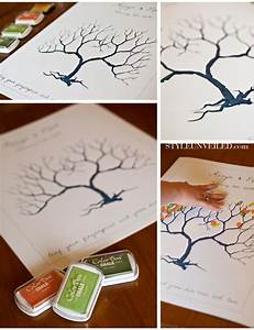 finger print tree something blue dc39s blue blog With family tree thumbprint template