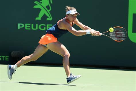 Simona Halep: 2018 Miami Open -09 – GotCeleb