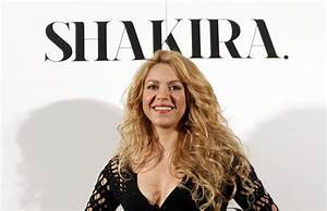 SHAKIRA - Shakira. Album Photocall in Spain - HawtCelebs ...