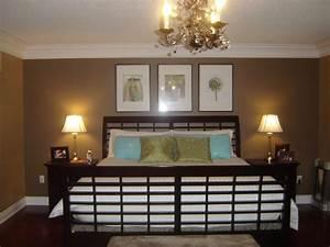 Home Design: Choosing The Best Color For Bedroom Walls ...