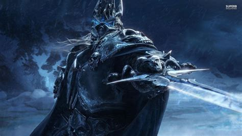 .storm, which sees arthas's sister calia menethil. Arthas Wallpapers (68+ images)