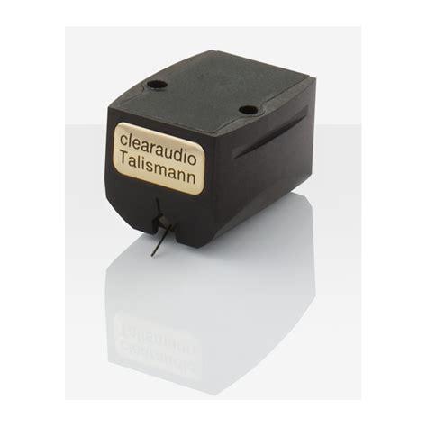 Clearaudio Talisman V2 Moving Coil Cartridge Clearaudio