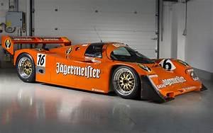 1989 Porsche 962 C  006bm