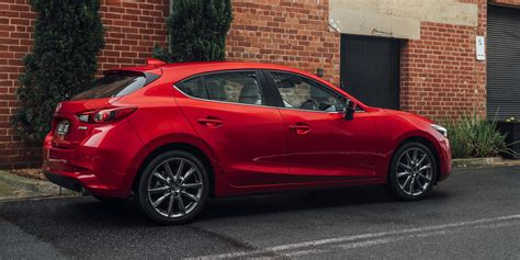 mazda car cost 2016 mazda 3 pricing and specifications photos 1 of 20