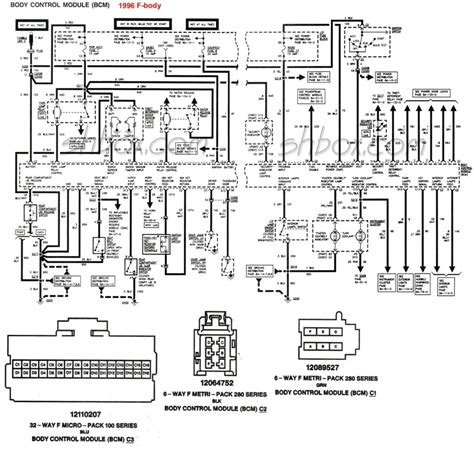 gm body control module wiring diagram  wiring diagram