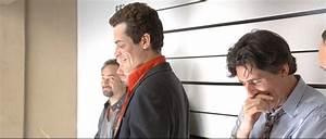 Benicio Del Toro Praises Gabriel Byrne… | MYSOULSONICE