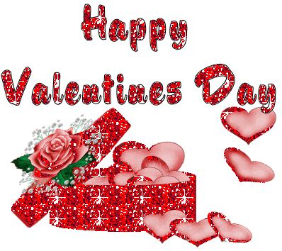 Day Animation Wallpaper - happy valentines day sparkle animation wallpapers free