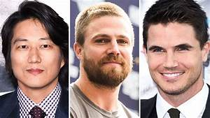 'Fast & Furious' Actor Sung Kang Joins Robbie Amell ...