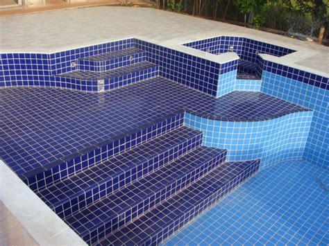 azulejos  piscina de alvenaria  modelos azulejo