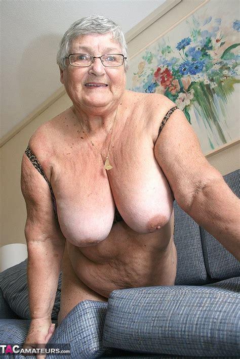 Nice Granny Marcodotato